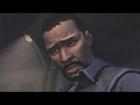 He Hit Me! - The Walking Dead Season 1 - Episode 1(6)