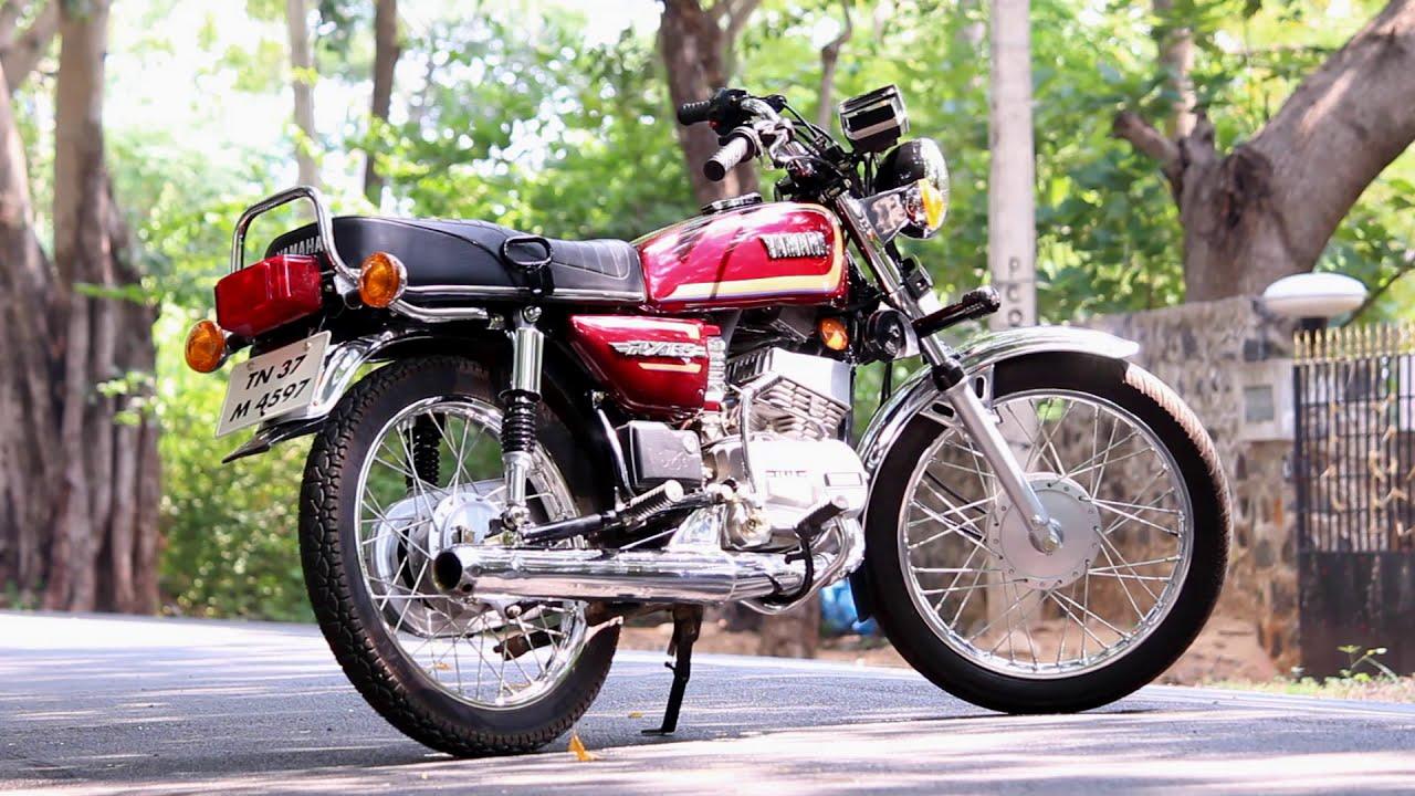 Yamaha Rx Price