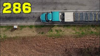 South Carolina - Truck TV Amerika #286