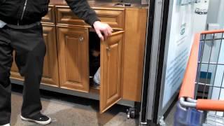 Costco Cabinets