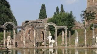 Tivoli - Roma - Villa Adriana