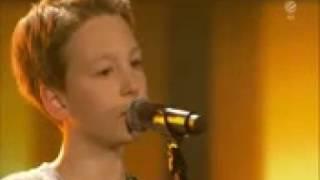 Finn Hackenberg - Let Her Go
