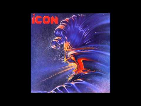 Icon - Icon (Full Album) 1984