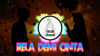 DJ RELA DEMI CINTA - FL STUDIO MOBILE (ANDROID)