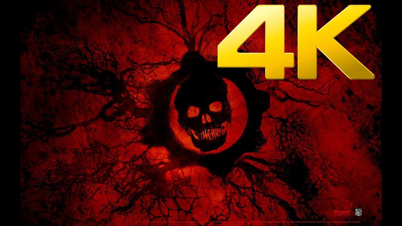 4k gears of war - photo #43