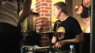 Сергей Прокофьев (Drums) - Трава у дома (live)