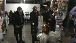 fiesta de huecorio 2010