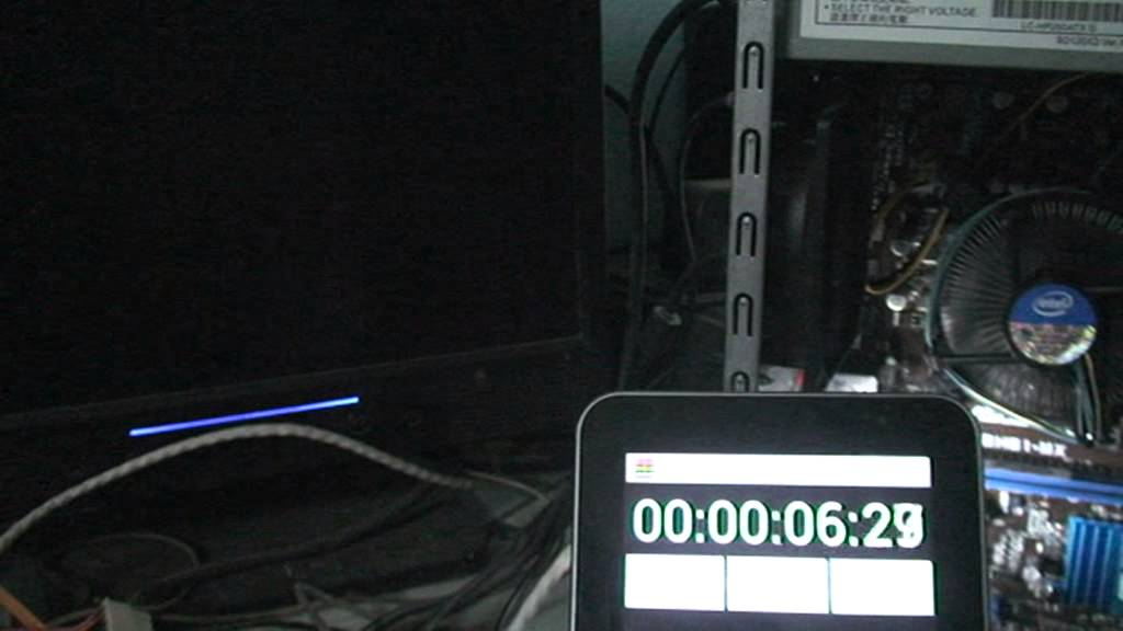UEFI ASUS P8H61 MX
