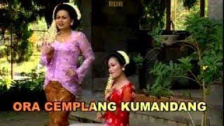Goyang Semarang Tiyas dan Siska