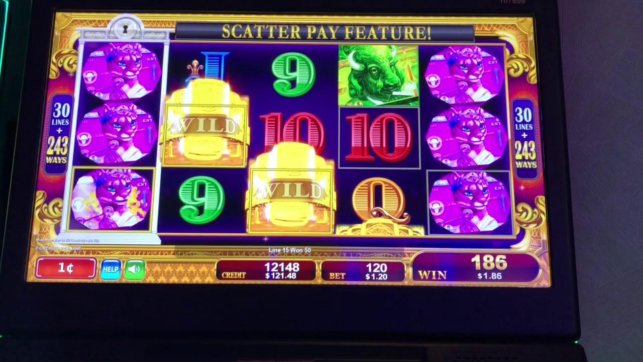 Slot Machines Play