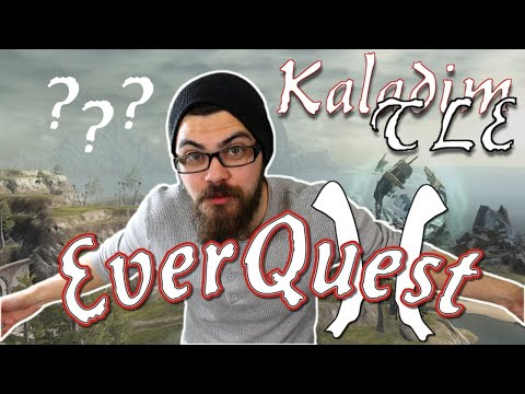 We Just Can't Believe It | An EverQuest 2 Introspective