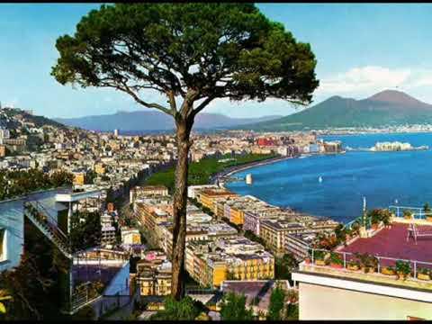 Tributo a Napoli - Cumm è bell a città e Pullecenell
