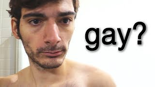 do you think im gay?