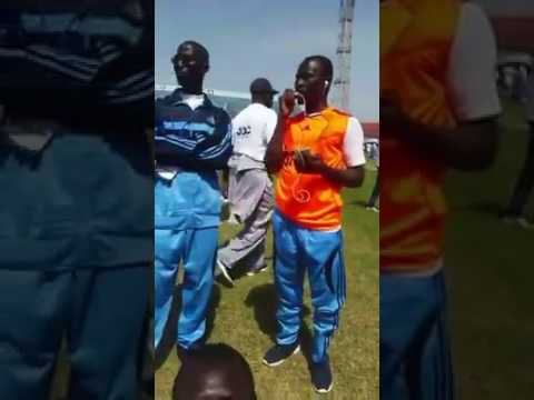 2017 May day sports in Gambia part 2