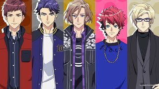 [2020 Autumn anime] A3! – PV1