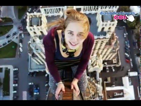 Selfies antes de morir (imágenes impactantes)