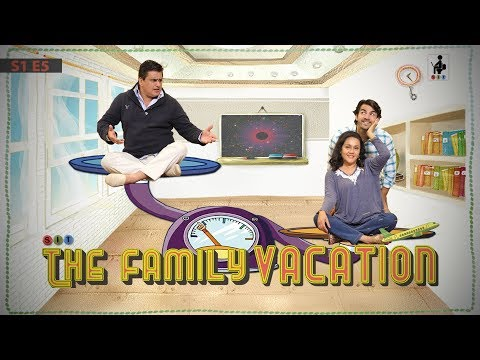 SIT | THE FAMILY VACATION| S1E5 | Chhavi Mittal | Karan V Grover | Ayub Khan