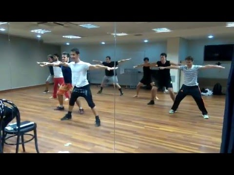 Seize the day - Newsies Broadway Musical