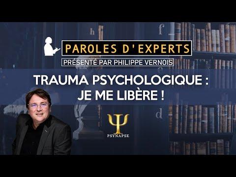 Travail sur les traumatismes complexes - Paroles d'Experts