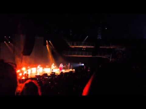 Passenger - Start a fire Live @ Lotto arena Antwerpen