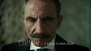 Payitaht ''Abdülhamid'' yeni sezon