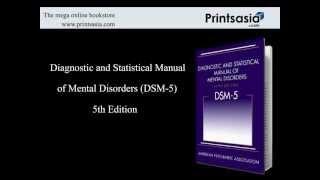 DSM 5 by American Psychiatric Association | 9780890425558