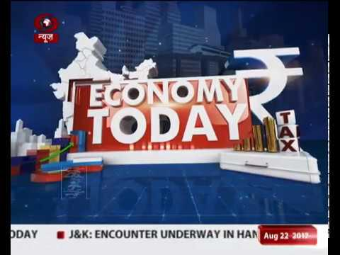 Economy Today: Discussion on \'Current crisis in Real Estate Sector\'