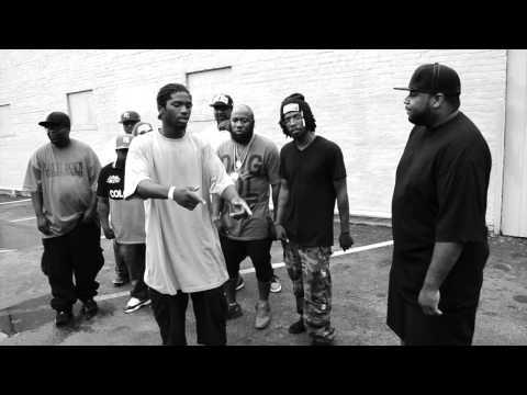 Kansas City Koalition - Cypher - Feat. Bonafide Hustlers - Lay It Down Ent. - MTG