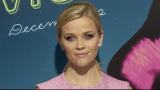 Reese Witherspoon & Joaquin Phoenix at the Inherent Vice Premiere