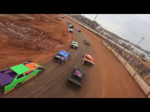 Fort Payne Speedway Bama Brawl Highlights