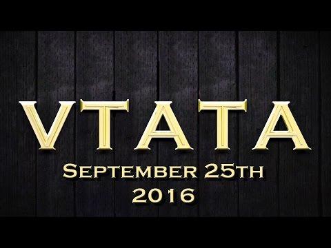 VT@TA (25/09/16)
