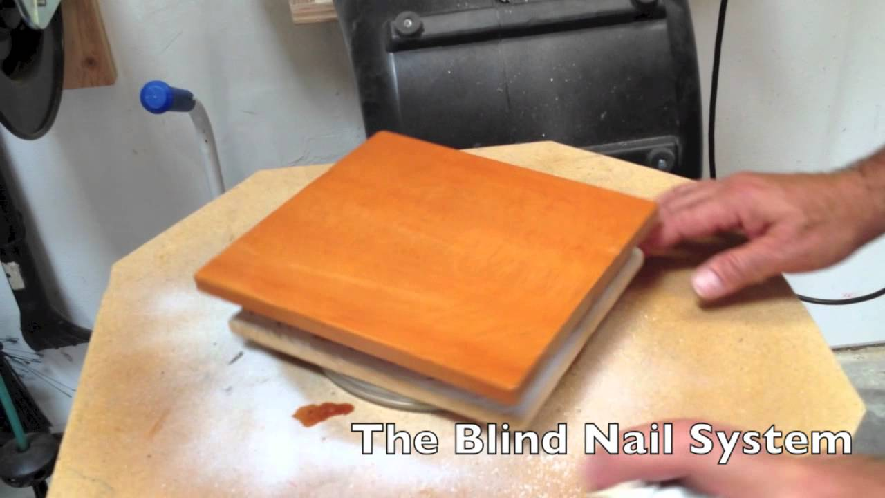 Fastcap Blind Nails