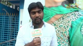 Jai At Raghava Movie Launch