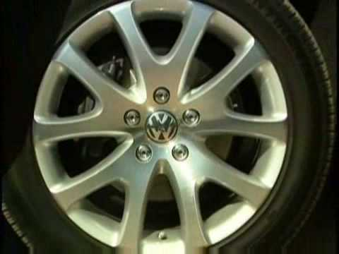 Touareg Wheels Vw Accessories Nemervw Com Youtube