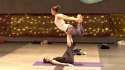 Yogafestival Bodensee Winter 2020