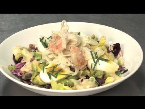 Cold shrimp salad healthy savory recipes youtube cold shrimp salad healthy savory recipes forumfinder Images