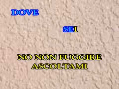 Per un attimo - KARAOKE + VOCE - Genny Day - (HQ Video)