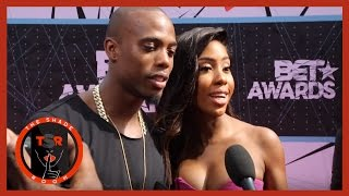 B O B & SEVYN STREETER   BET AWARDS