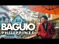 VLOG 98: Trip to Baguio (Philippines)