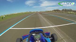 Racing Ron 2018 Philly SCCA event #1