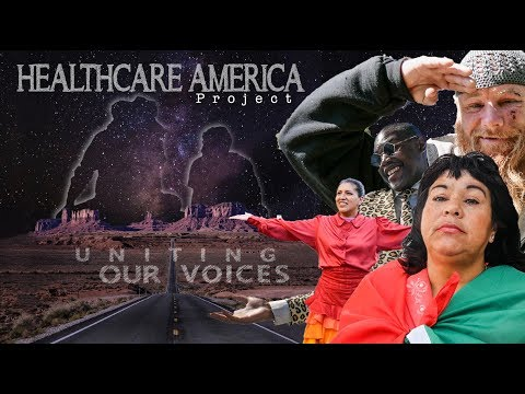 Healthcare America:  Uniting Our Voices TRAILER