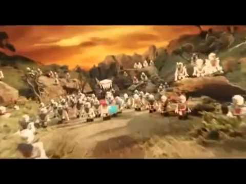 Lego Ninjago 2260 Atak Smoka Lodu Whoosh Allegro Reklama Tv