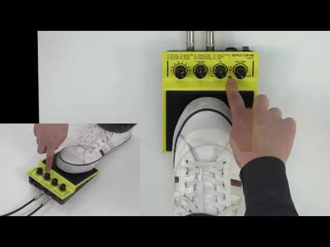 """""""Introducing the Sounds (SPD::ONE KICK)"""" Roland SPD::ONE #03"""