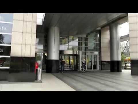 2017 09 25 Warsaw Financial Center  ulica Emilii Plater