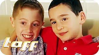 Dieser Junge schenkte seinem besten Freund 1,2 Millionen | taff | ProSieben