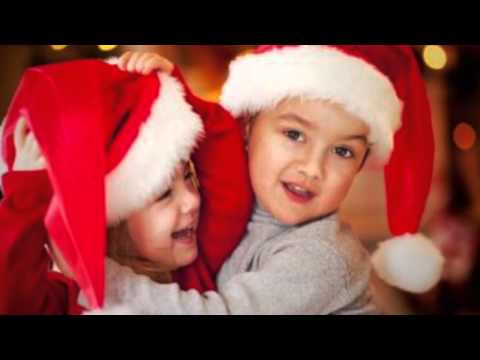 Chestnuts Roasting on an open fire The Christmas song with lyrics 2013