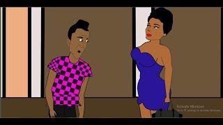 Marriage Experience Episode 2 MRCALEBTOONS
