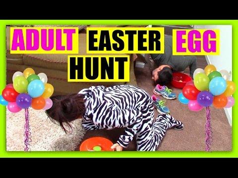 Adult Toy Egg Hunt 17