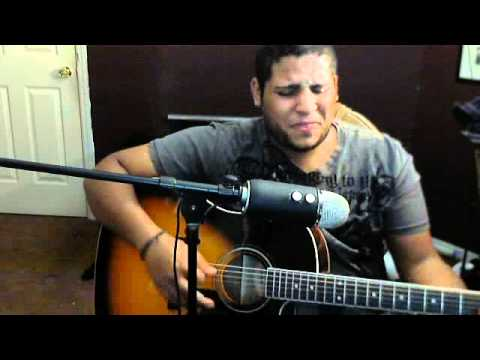 Sidewalk Prophets- You Love Me Anyway Live Acoustic by David ...