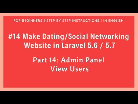 php dating site code